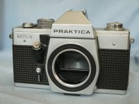 42mm Praktica MTL3 SLR Camera  £5.99